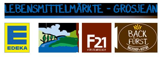 Logo EDEKA Isargärten München
